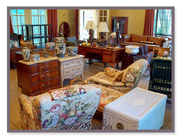 Estate Sales - Caring Transitions of Upstate South Carolina